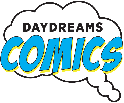 Daydreams Comics